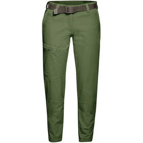 Maier Sports Lulaka Pantalon 7/8 Femme, bronze green